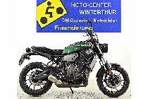Motorrad kaufen Occasion YAMAHA XSR 700 ABS (naked)