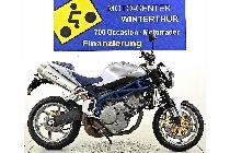 Motorrad kaufen Occasion MOTO MORINI Avio 1200 (naked)