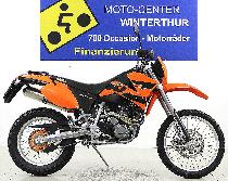 Motorrad kaufen Occasion KTM 640 LC4-E Enduro (enduro)