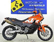 Acheter une moto Occasions KTM 990 Adventure EFI (enduro)