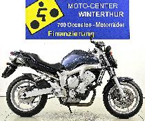 Motorrad kaufen Occasion YAMAHA FZ 6 Fazer S (naked)