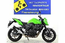 Acheter une moto Occasions KAWASAKI Z 750 ABS (naked)