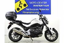 Töff kaufen HONDA NC 700 SA ABS Touring