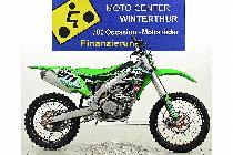 Motorrad kaufen Occasion KAWASAKI KL KLX450R (motocross)
