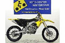 Motorrad kaufen Occasion SUZUKI RM 450 Z (enduro)