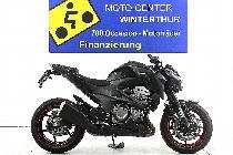 Acheter une moto Occasions KAWASAKI Z 800 e (naked)