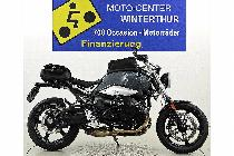 Acheter une moto Occasions BMW R nine T Pure ABS (naked)