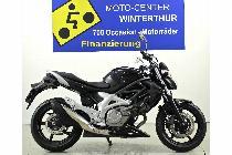 Acheter une moto Occasions SUZUKI SFV 650 UA ABS Gladius (naked)