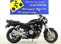 Acheter une moto Occasions YAMAHA XJR 1200 (naked)