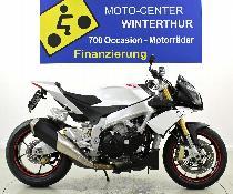 Acheter une moto Occasions APRILIA Tuono V4 R APRC (naked)