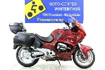 Acheter une moto Occasions BMW R 1100 RT (touring)