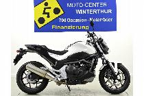 Acheter une moto Occasions HONDA NC 700 SA ABS (touring)