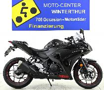 Acheter une moto Occasions YAMAHA YZF-R3 A ABS (sport)