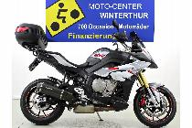 Acheter une moto Occasions BMW S 1000 XR ABS (sport)
