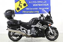 Acheter une moto Occasions YAMAHA FJR 1300 A ABS (touring)