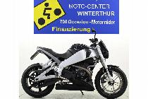 Acheter une moto Occasions BUELL XB9SX 1000 Lightning CityX 24kW (naked)