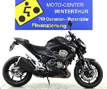Acheter une moto Occasions KAWASAKI Z800 ABS (naked)