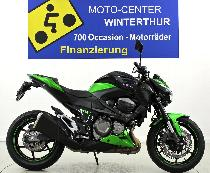 Acheter une moto Occasions KAWASAKI Z 800 ABS 35kW (naked)