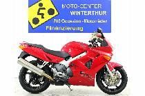 Motorrad kaufen Occasion HONDA VFR 800 FI (sport)