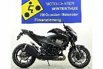 Acheter une moto Occasions KAWASAKI Z 800 e ABS (naked)