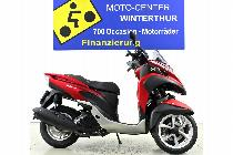 Acheter une moto Occasions YAMAHA Tricity 125 A ABS (scooter)