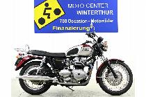 Buy motorbike Pre-owned TRIUMPH Bonneville 800 (naked)
