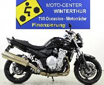 Acheter une moto Occasions SUZUKI GSF 650 A Bandit ABS (naked)