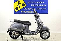 Motorrad kaufen Occasion PIAGGIO Vespa 200 GT (roller)