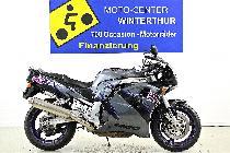 Motorrad kaufen Occasion SUZUKI GSX-R 1100 W (sport)