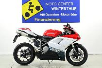Töff kaufen DUCATI 848 Superbike Sport