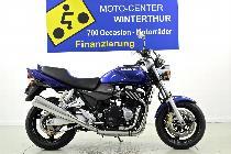 Buy motorbike Pre-owned SUZUKI GSX 1400 (naked)