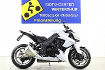Motorrad kaufen Occasion KAWASAKI Z1000 (naked)