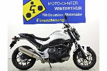 Motorrad kaufen Occasion HONDA NC 700 SA ABS (touring)