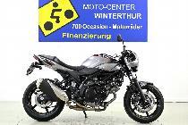 Buy motorbike Pre-owned SUZUKI SV 650 XA (naked)