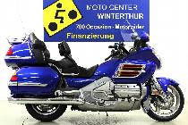 Töff kaufen HONDA GL 1800 Gold Wing A ABS Airbag Touring