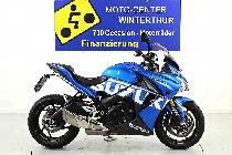 Buy motorbike Pre-owned SUZUKI GSX-S 1000 FA ABS (touring)