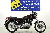 Motorrad kaufen Occasion HONDA CB 750 KZ (naked)