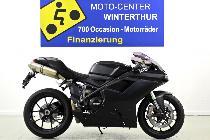 Töff kaufen DUCATI 848 Superbike Evo Sport