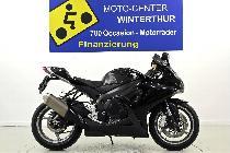 Buy motorbike Pre-owned SUZUKI GSX-R 600 (sport)