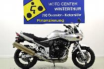 Buy motorbike Pre-owned SUZUKI GSF 650 SUA Bandit ABS (touring)