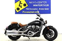 Aquista moto Occasioni INDIAN Scout (custom)