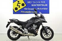 Acheter moto HONDA CB 500 XA ABS Enduro