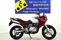 Motorrad kaufen Occasion HONDA XL 125 V Varadero (touring)