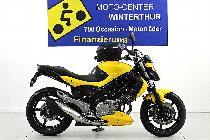 Aquista moto Occasioni SUZUKI SFV 650 UA ABS Gladius (naked)