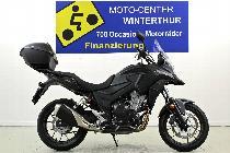Töff kaufen HONDA CB 500 XA Enduro