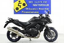 Motorrad kaufen Occasion HONDA CBF 1000 FA ABS (naked)