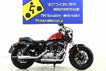 Töff kaufen HARLEY-DAVIDSON XL 1200 XS Sportster Forty Eight Special Custom