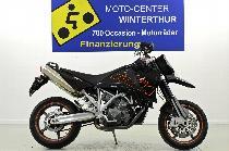 Acheter une moto Occasions KTM 950 Supermoto (enduro)