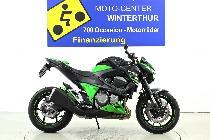 Motorrad kaufen Occasion KAWASAKI Z 800 (naked)