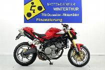Motorrad kaufen Occasion MOTO MORINI Corsaro 1200 (naked)